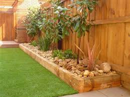 Top Modern Garden Edging Materials