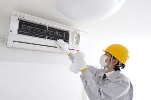 Things to keep in mind when going for air conditioning repairs